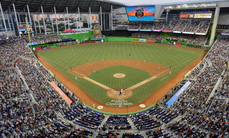 1-miami-marlins-7-most-efficient-baseball-parks-alliance-to-save-energy