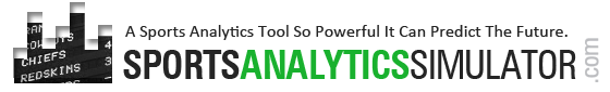 Sports Analytics Simlator